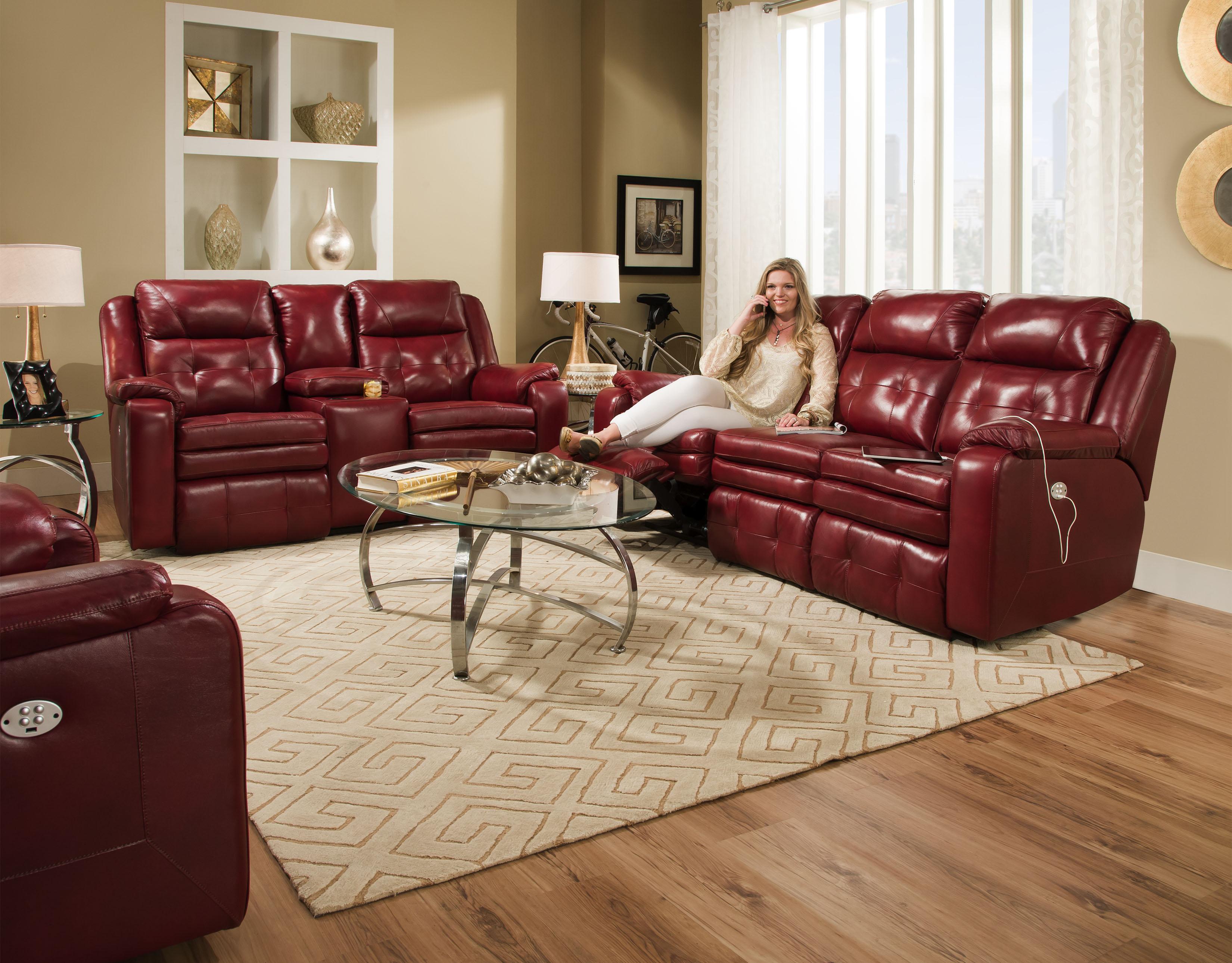 850 Inspire Sofa Image