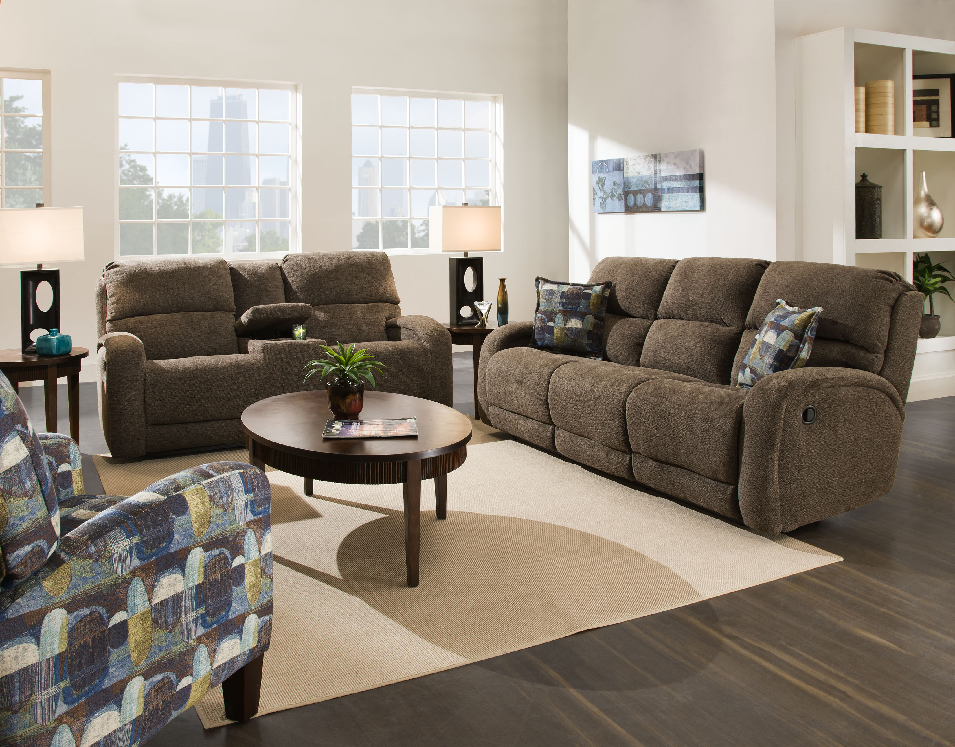 884 Fandango Sofa Image