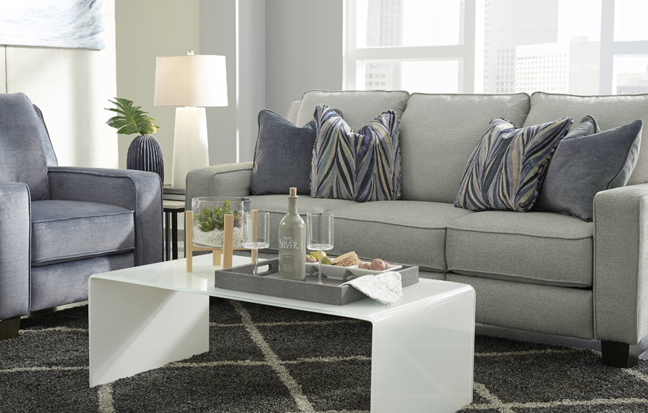 Southern Motion's Elevate line of furniture