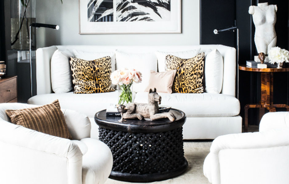How To Design Your Living Room With Your Recliner Style In Mind