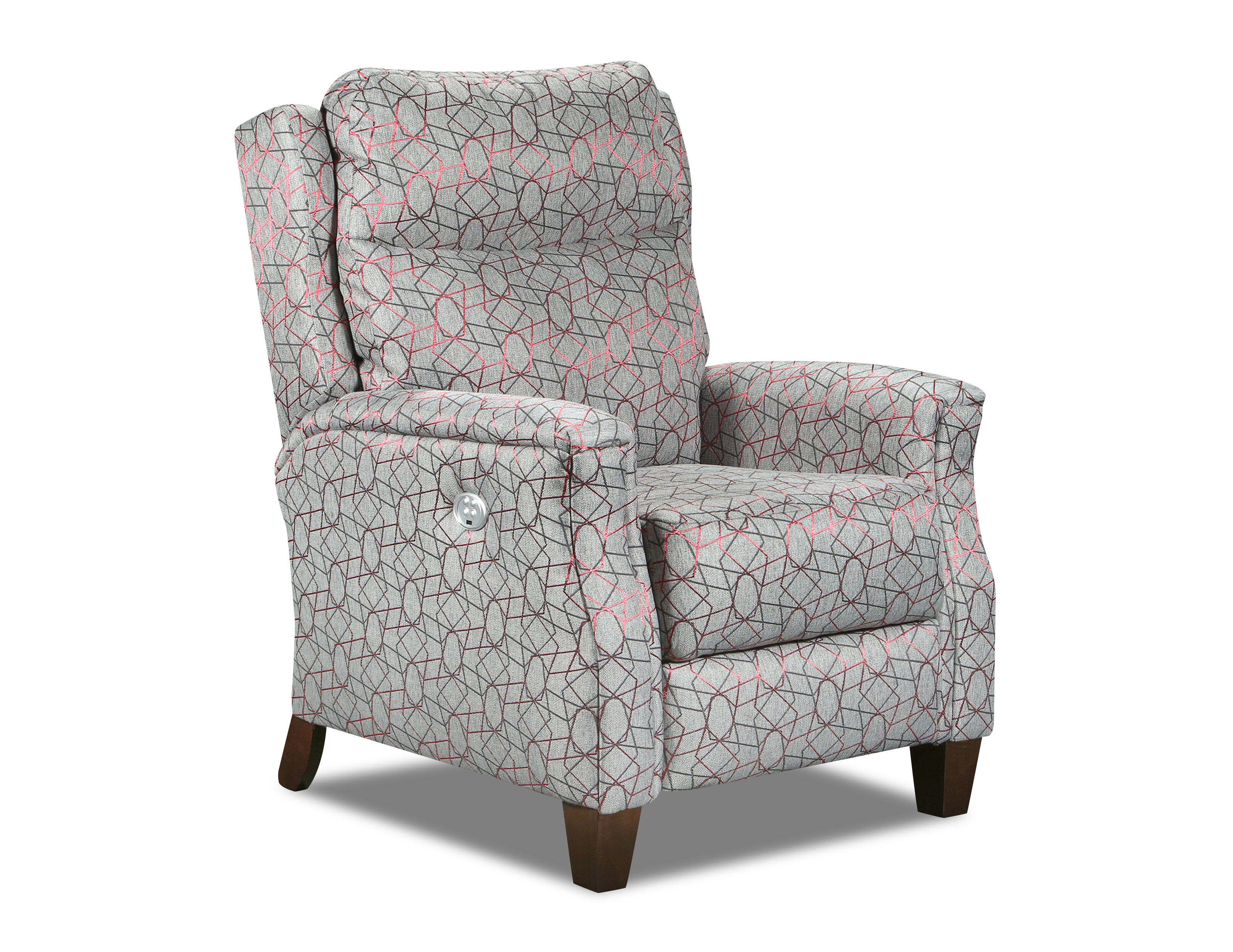 1620 Bowie Recliner Image