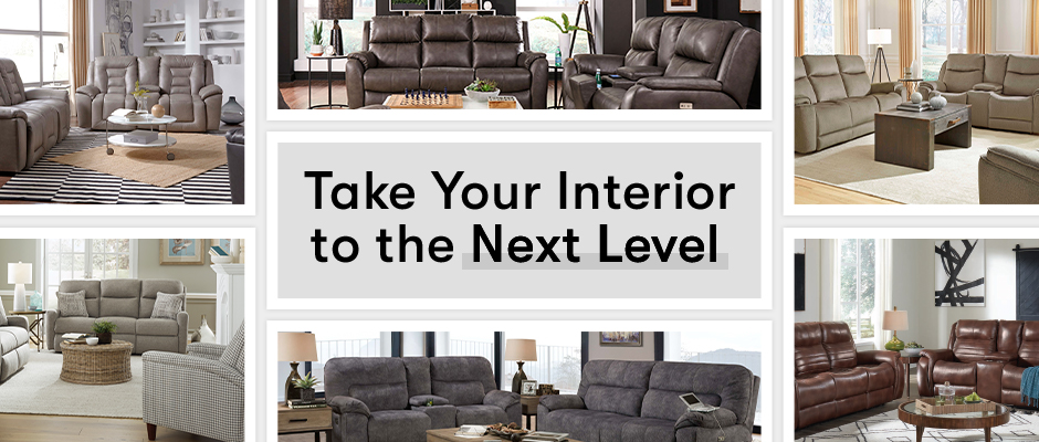 Take Your Interior to the Next Level