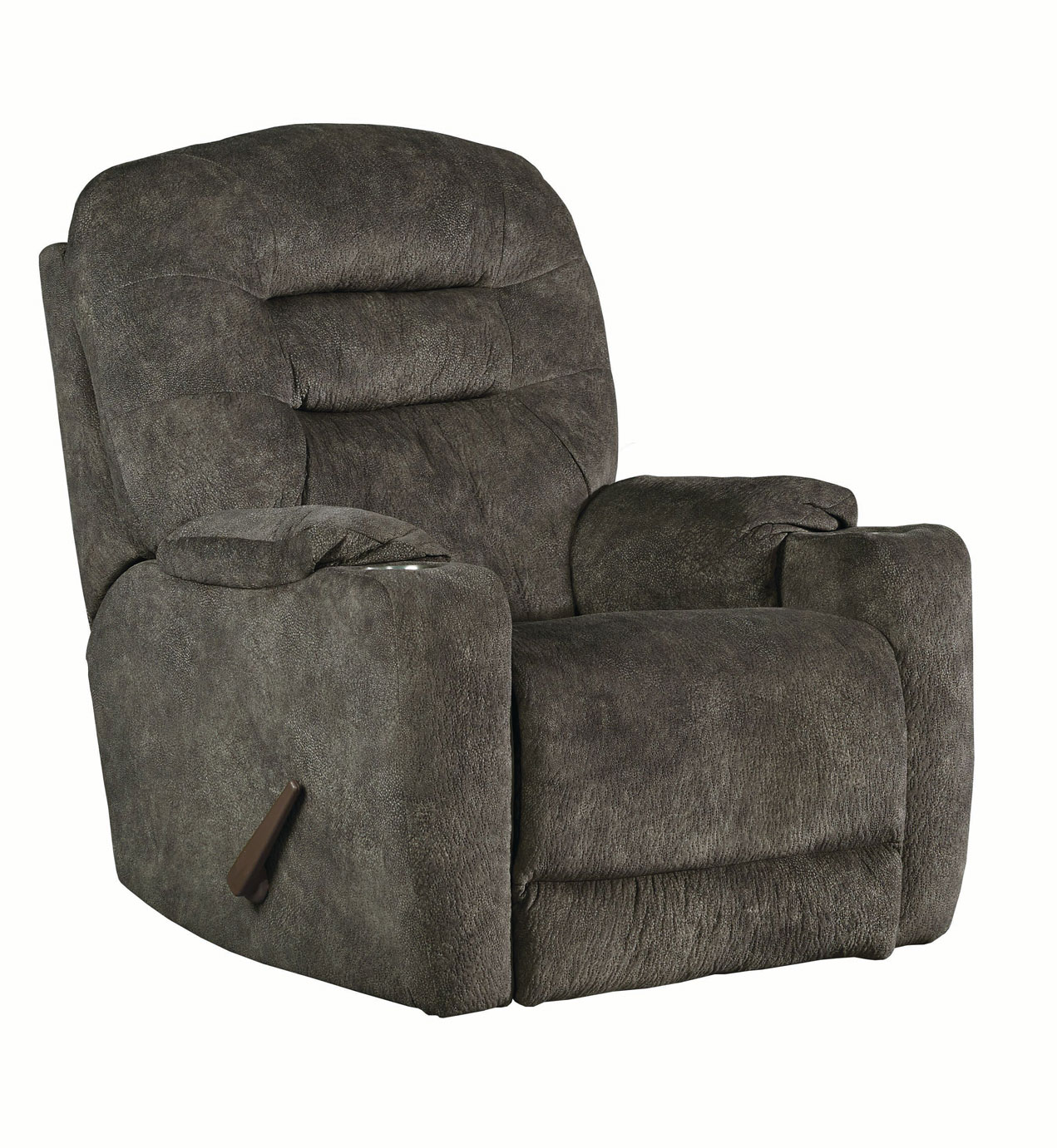 1091 Front Row Recliner Image